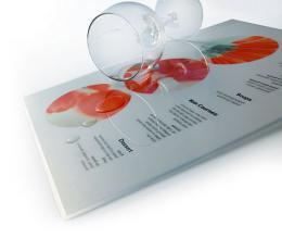 Laminovací fólie Eurosupplies 83 x 113 mm 80 mic