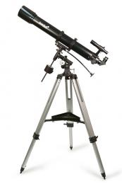 Hvìzdáøský dalekohled Levenhuk Skyline 90x900 EQ