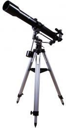Hvìzdáøský dalekohled Levenhuk Skyline 70x900 EQ