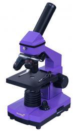 Mikroskop Levenhuk Rainbow 2L NG AmethystAmetyst