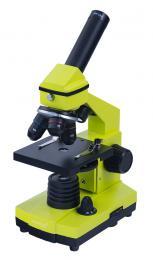 Mikroskop Levenhuk Rainbow 2L NG LimeLimetka