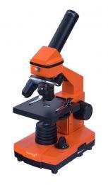 Mikroskop Levenhuk Rainbow 2L NG OrangePomeranè