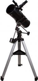 Hvìzdáøský dalekohled Levenhuk Skyline 120x1000 EQ