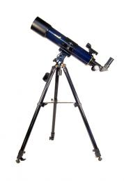 Hvìzdáøský dalekohled Levenhuk Strike 90 PLUS