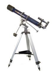 Hvìzdáøský dalekohled Levenhuk Strike 900 PRO