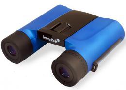 Binokulární dalekohled Levenhuk Rainbow 8x25 Blue Wave