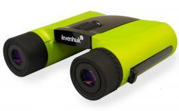 Binokulární dalekohled Levenhuk Rainbow 8x25 Lime