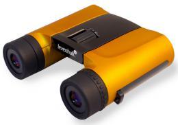 Binokulární dalekohled Levenhuk Rainbow 8x25 Orange