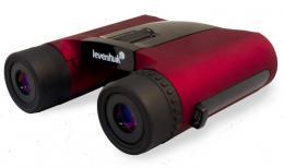 Binokulární dalekohled Levenhuk Rainbow 8x25 Red Berry