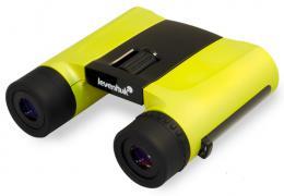 Binokulární dalekohled Levenhuk Rainbow 8x25 Lemon