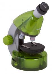 Mikroskop Levenhuk LabZZ M101 LimeLimetka