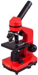 Mikroskop Levenhuk Rainbow 2L OrangePomeranè