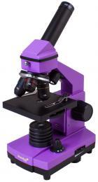Mikroskop Levenhuk Rainbow 2L PLUS AmethystAmetyst