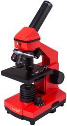 Mikroskop Levenhuk Rainbow 2L PLUS OrangePomeranè