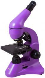 Mikroskop Levenhuk Rainbow 50L AmethystAmetyst