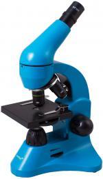 Mikroskop Levenhuk Rainbow 50L AzureAzur