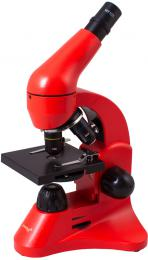Mikroskop Levenhuk Rainbow 50L OrangePomeranè