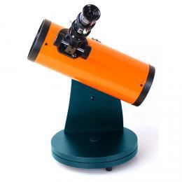 Hvìzdáøský dalekohled Levenhuk LabZZ D1