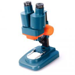 Stereomikroskop Levenhuk LabZZ M4 - zvìtšit obrázek