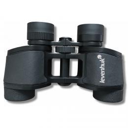 Binokulární dalekohled Levenhuk Sherman BASE 8x32