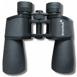 Binokulární dalekohled Levenhuk Sherman BASE 10x50