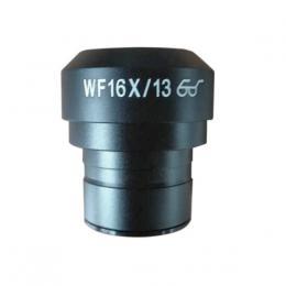 Okulár Levenhuk MED WF16x/13 s dioptrickou korekcí