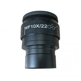 Okulár Levenhuk MED WF10x/22 s dioptrickou korekcí