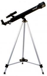 Hvìzdáøský dalekohled Levenhuk Skyline BASE 50T