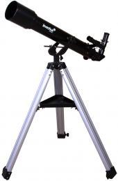 Hvìzdáøský dalekohled Levenhuk Skyline BASE 70T