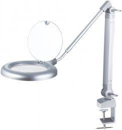 Lupa Levenhuk Zeno Lamp ZL27 LED