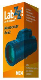 Monokulární dalekohled Levenhuk LabZZ MC4
