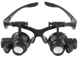 Zvìtšovací brýle Levenhuk Zeno Vizor G8