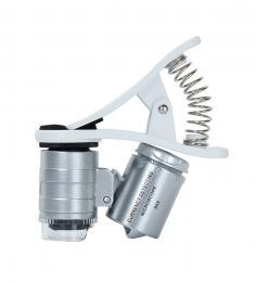 Kapesní mikroskop Levenhuk Zeno Cash ZC4