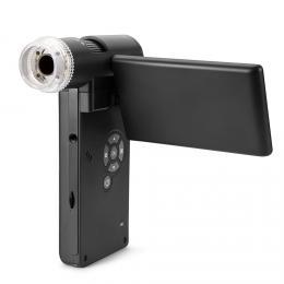 Digitální mikroskop Levenhuk DTX 700 Mobi