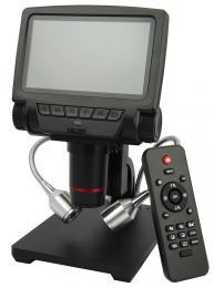 Mikroskop Levenhuk DTX RC3 s dálkovým ovládáním - zvìtšit obrázek