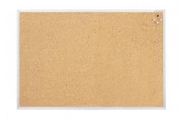 Korková tabule Magnetoplan SP optimal ALU 120x90 cm