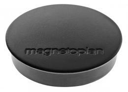 Magnety Magnetoplan Discofix standard 30 mm èerná
