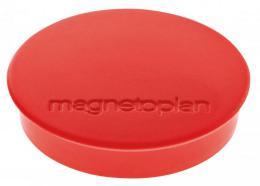 Magnety Magnetoplan Discofix standard 30 mm èervená