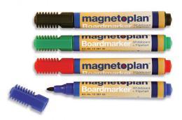 Popisovaè Magnetoplan barvy sada (4ks)