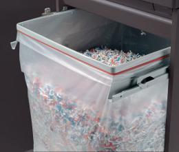 Odpadní pytle pro skartovaè EBA 6040, 6145
