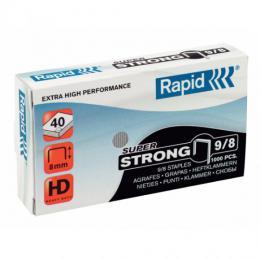 Spony Rapid 9/8