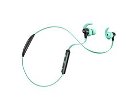 FRESH  N REBEL Lace Sports Earbuds Bluetooth sluchátka, Peppermint, svìtle zelená