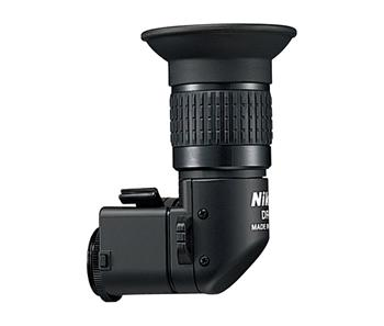 Nikon DR-5 úhlový hledáèek (22 mm)