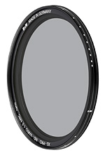 B W ND Vario 52mm XS-PRO DIGITAL MRC nano