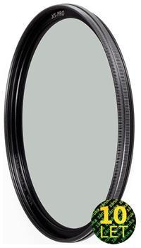 B W cirkulárnì polarizaèní filtr Käsemann XS-PRO HTC DIGITAL MRC nano 72mm